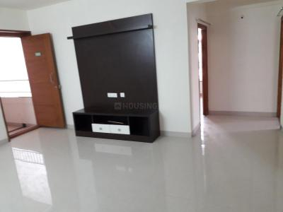Gallery Cover Image of 1950 Sq.ft 3 BHK Apartment for rent in Gachibowli for 29000