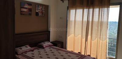 Gallery Cover Image of 950 Sq.ft 2 BHK Apartment for buy in Baba Time Balaji Platinum, Virar West for 3900000