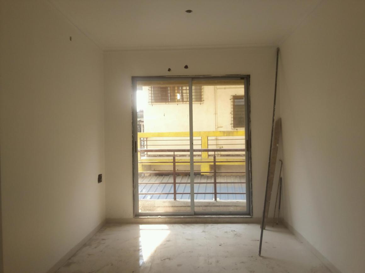 Living Room Image of 750 Sq.ft 1 BHK Apartment for rent in Taloje for 6000