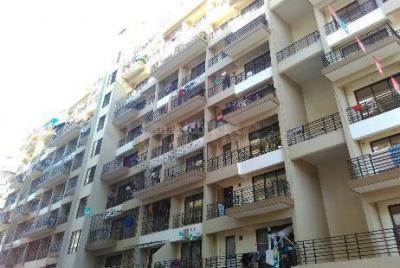 Gallery Cover Image of 550 Sq.ft 1 BHK Apartment for buy in Crystal Orange Heights, Nalasopara East for 2100000