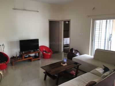 Gallery Cover Image of 1600 Sq.ft 2 BHK Independent House for rent in Arakere for 23000