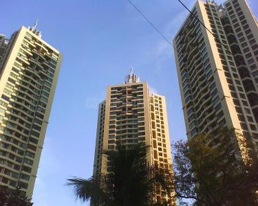 Gallery Cover Image of 1230 Sq.ft 3 BHK Apartment for rent in Goregaon East for 75000