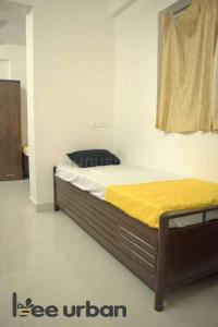 Bedroom Image of Bee Urban Co-living Hostels Daisy in Karve Nagar