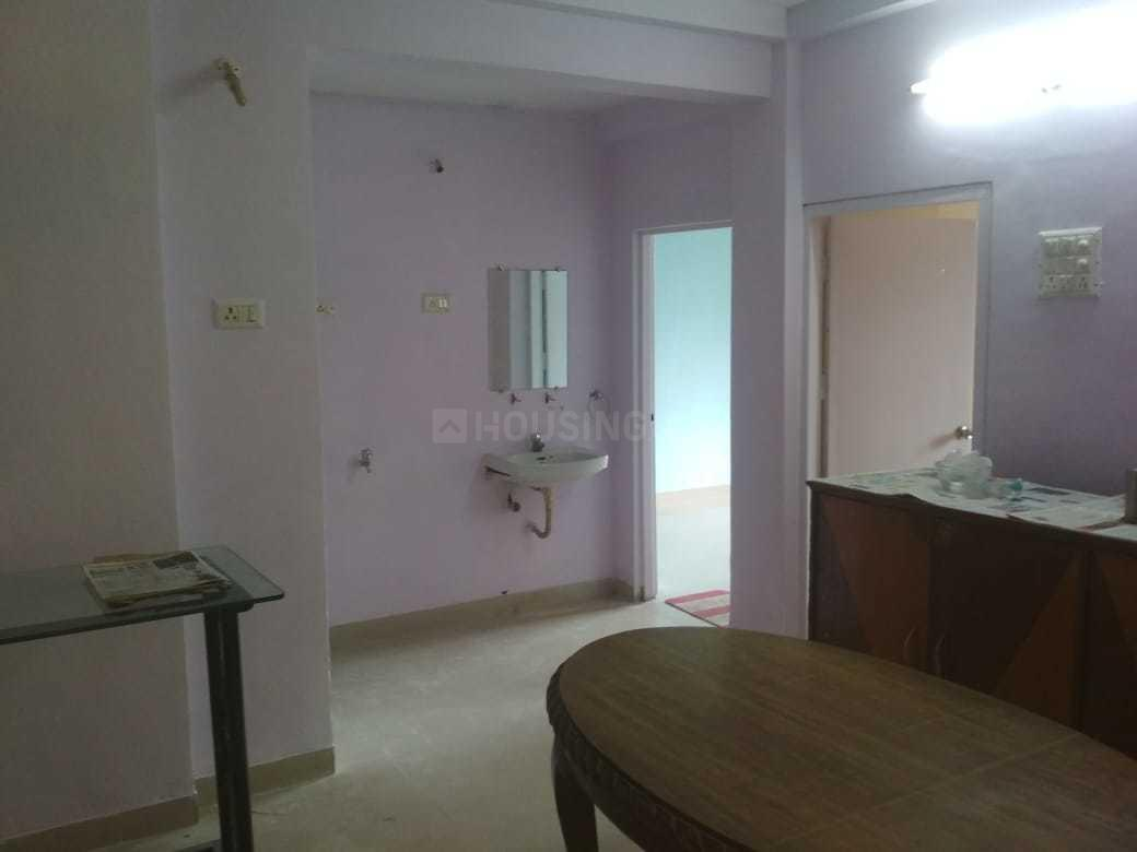 Living Room Image of 1000 Sq.ft 2 BHK Apartment for rent in Shahapur  for 43000
