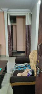 Gallery Cover Image of 1250 Sq.ft 1 BHK Independent Floor for rent in Kammanahalli for 18000