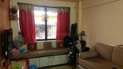 Gallery Cover Image of 500 Sq.ft 1 BHK Apartment for buy in Airoli for 6300000
