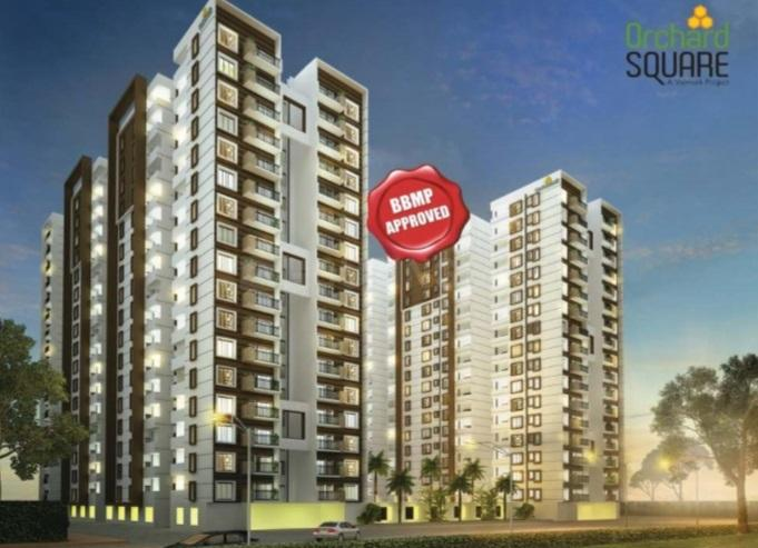 New Projects In South Bangalore 1119 Upcoming