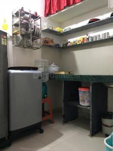 Kitchen Image of Gopal Nagar in Worli