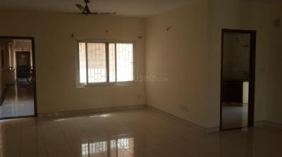 Gallery Cover Image of 2029 Sq.ft 3 BHK Apartment for rent in J P Nagar 8th Phase for 22500