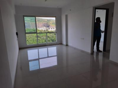 Gallery Cover Image of 1250 Sq.ft 2 BHK Apartment for buy in Nahar Cayenne, Powai for 22500000