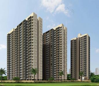 Gallery Cover Image of 1050 Sq.ft 2 BHK Apartment for buy in PNK Imperial Heights, Mira Road East for 10000000