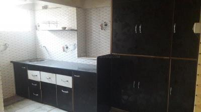 Gallery Cover Image of 450 Sq.ft 1 RK Independent House for rent in Chanakyapuri for 7500