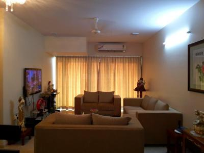 Gallery Cover Image of 1607 Sq.ft 3 BHK Apartment for rent in Govandi for 78000