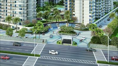 Gallery Cover Image of 1950 Sq.ft 3 BHK Apartment for buy in M3M Marina, Sector 68 for 12000000