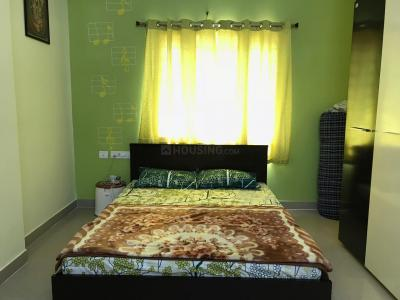 Gallery Cover Image of 1265 Sq.ft 2 BHK Apartment for rent in Technopolis Solitaire Nest, Kothaguda for 26000
