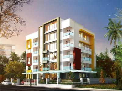 Gallery Cover Image of 1644 Sq.ft 3 BHK Apartment for buy in Kadavanthra for 9900000