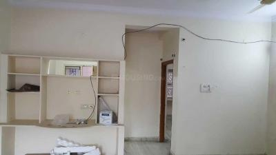 Gallery Cover Image of 1100 Sq.ft 2 BHK Apartment for rent in Pragathi Nagar for 12500