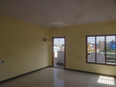 Gallery Cover Image of 1200 Sq.ft 2 BHK Apartment for rent in Hegganahalli for 15000
