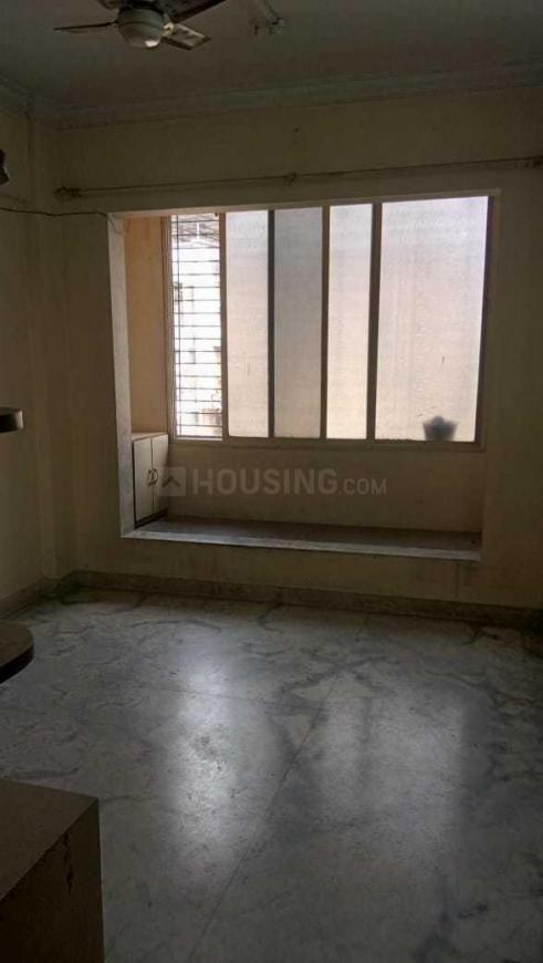 Living Room Image of 370 Sq.ft 1 RK Apartment for rent in Kamothe for 11500