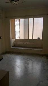 Gallery Cover Image of 370 Sq.ft 1 RK Apartment for rent in Kamothe for 11500