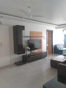 Gallery Cover Image of 1950 Sq.ft 3 BHK Apartment for rent in Malabar Hill for 250000