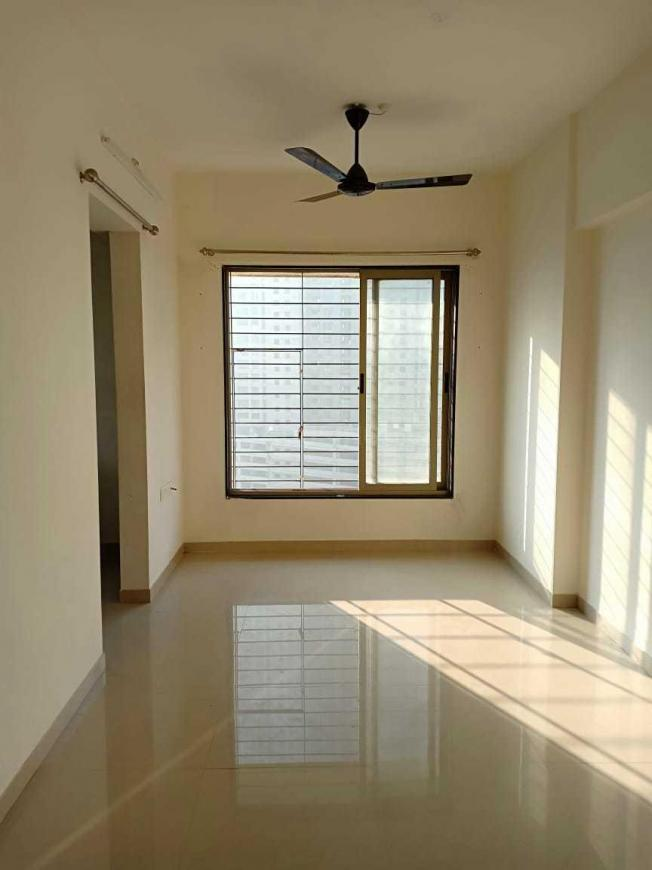 Living Room Image of 450 Sq.ft 1 BHK Apartment for rent in Lower Parel for 40000
