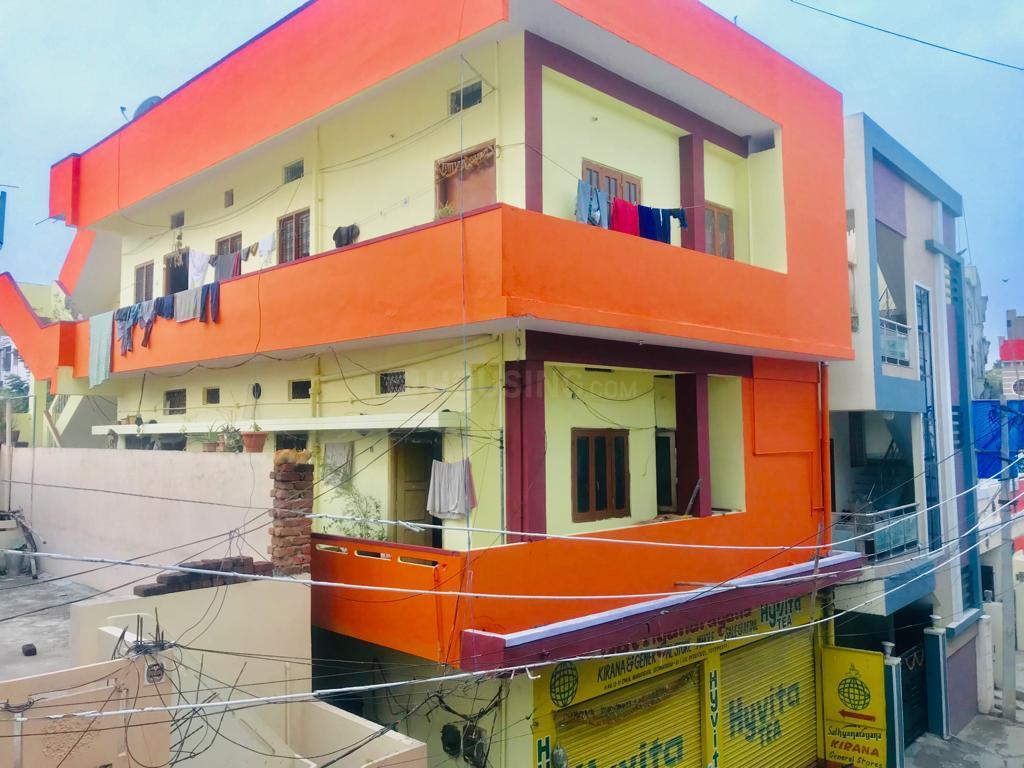 Building Image of 5000 Sq.ft 2 BHK Independent House for buy in Zamistanpur for 15000000