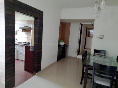 Gallery Cover Image of 1500 Sq.ft 3 BHK Apartment for buy in DNV Elite Empire, Balewadi for 11000000