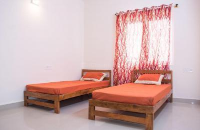 Bedroom Image of B1405 Alpine Viva in Krishnarajapura