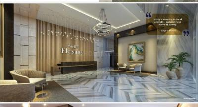 Gallery Cover Image of 710 Sq.ft 2 BHK Apartment for buy in Goregaon East for 18500000