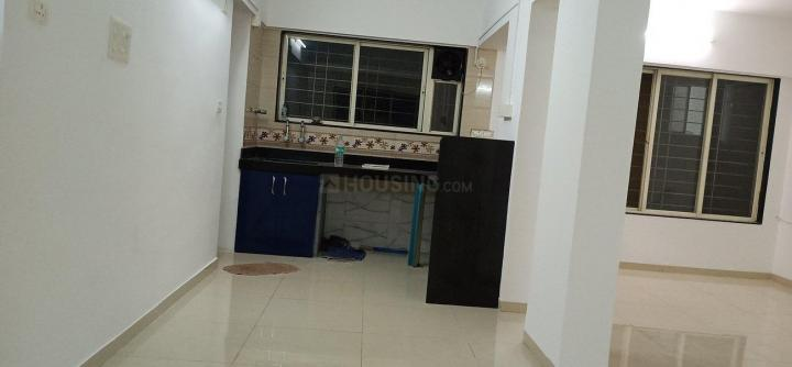 Kitchen Image of 1560 Sq.ft 3 BHK Apartment for rent in Deccan Gymkhana for 45000