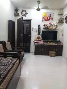 Gallery Cover Image of 560 Sq.ft 1 BHK Apartment for buy in Airoli for 7800000