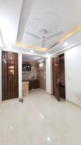 Gallery Cover Image of 500 Sq.ft 1 BHK Independent Floor for rent in Saket RWA, Saket for 16000