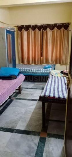 Bedroom Image of Raju PG in Airoli