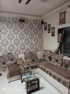 Gallery Cover Image of 600 Sq.ft 1 BHK Independent Floor for buy in Chikhali for 3500000