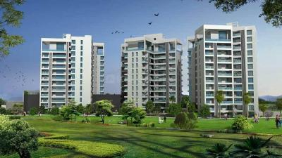 Gallery Cover Image of 513 Sq.ft 1 RK Apartment for buy in Kothrud for 7906000