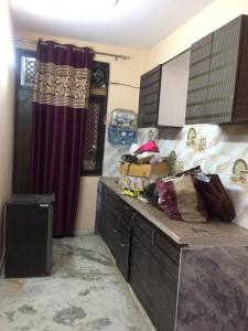 Gallery Cover Image of 650 Sq.ft 1 BHK Independent Floor for rent in Ac Block, Shalimar Bagh for 15000