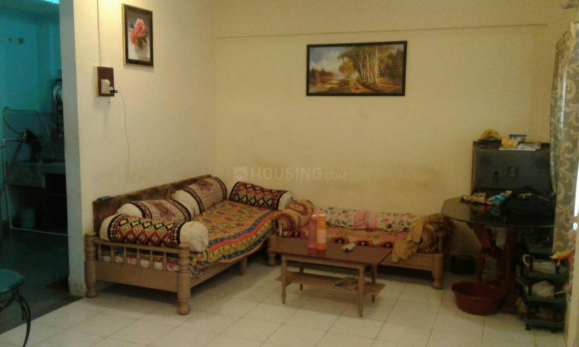 Living Room Image of 1100 Sq.ft 2 BHK Villa for buy in Bhangarwadi for 4350000