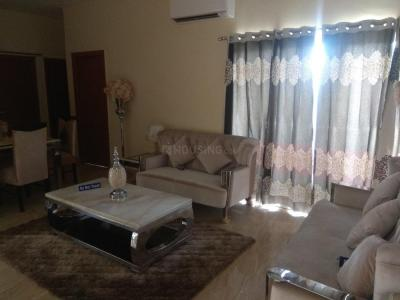 Gallery Cover Image of 990 Sq.ft 2 BHK Apartment for buy in Amausi for 3064720