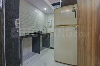 Kitchen Image of PG For Girls In Dadar in Dadar West
