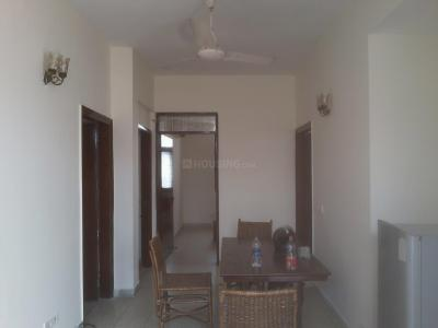 Gallery Cover Image of 1500 Sq.ft 2 BHK Independent Floor for rent in Hauz Khas for 38000