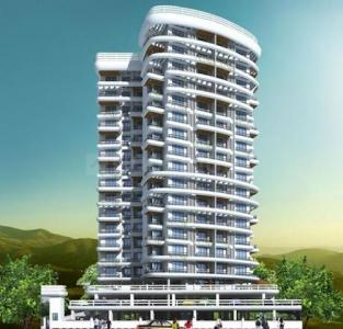 Gallery Cover Image of 1250 Sq.ft 2 BHK Apartment for buy in Bhairaav Housing Signature, Belapur CBD for 16000000