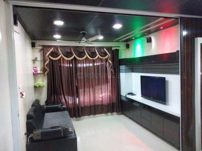 Gallery Cover Image of 967 Sq.ft 2 BHK Apartment for rent in Wadala for 60000