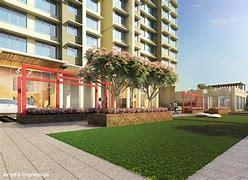 Gallery Cover Image of 750 Sq.ft 2 BHK Apartment for buy in Srishti Samarth, Bhandup West for 12600000