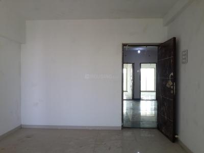 Gallery Cover Image of 650 Sq.ft 1 BHK Apartment for rent in Mira Road East for 15700