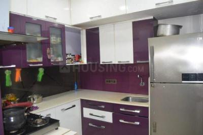 Gallery Cover Image of 645 Sq.ft 1 BHK Apartment for buy in Dahisar West for 11000000