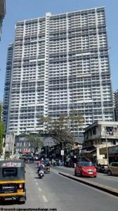 Gallery Cover Image of 2419 Sq.ft 4 BHK Apartment for buy in Kanakia Spaces Realty Levels, Malad East for 38000000