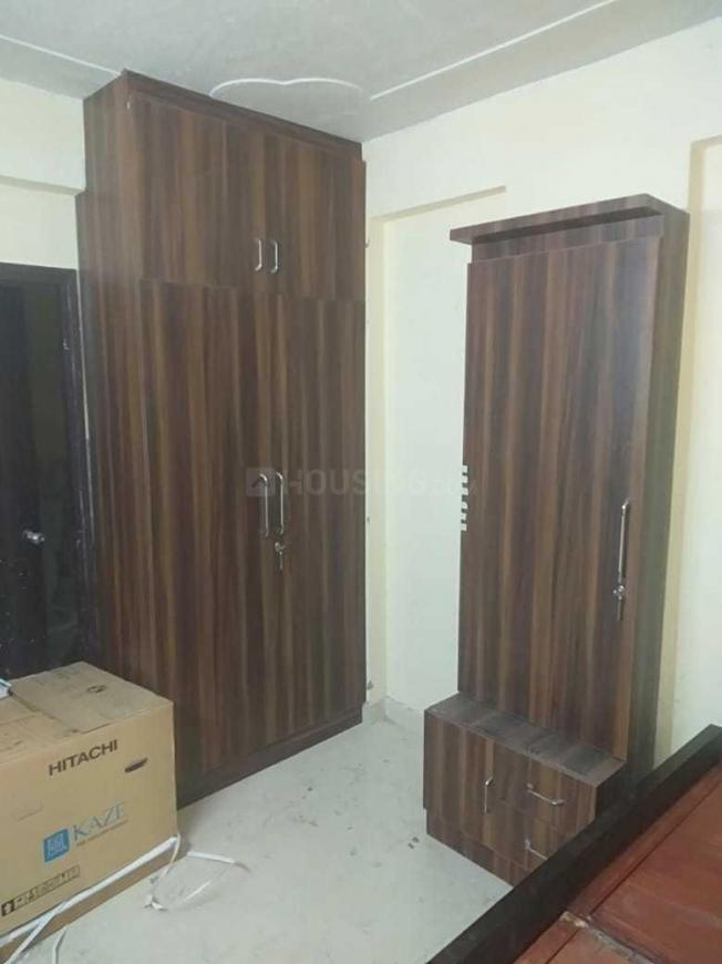 Bedroom Image of 700 Sq.ft 2 BHK Apartment for rent in Sector 37C for 14500