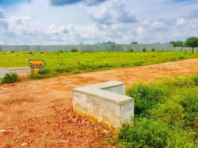 Gallery Cover Image of  Sq.ft Residential Plot for buy in Aavalahalli for 1550000