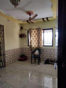 Gallery Cover Image of 420 Sq.ft 1 BHK Apartment for buy in Boisar for 1700000